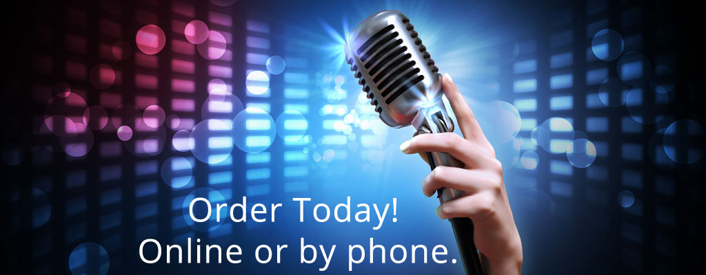 karaoke-microphone-order-now